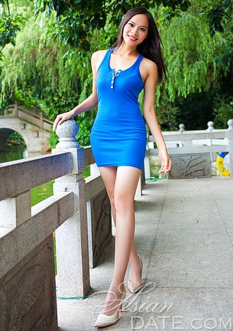 Attractive Thai Member Pingping From Guangxi 28 Yo Hair
